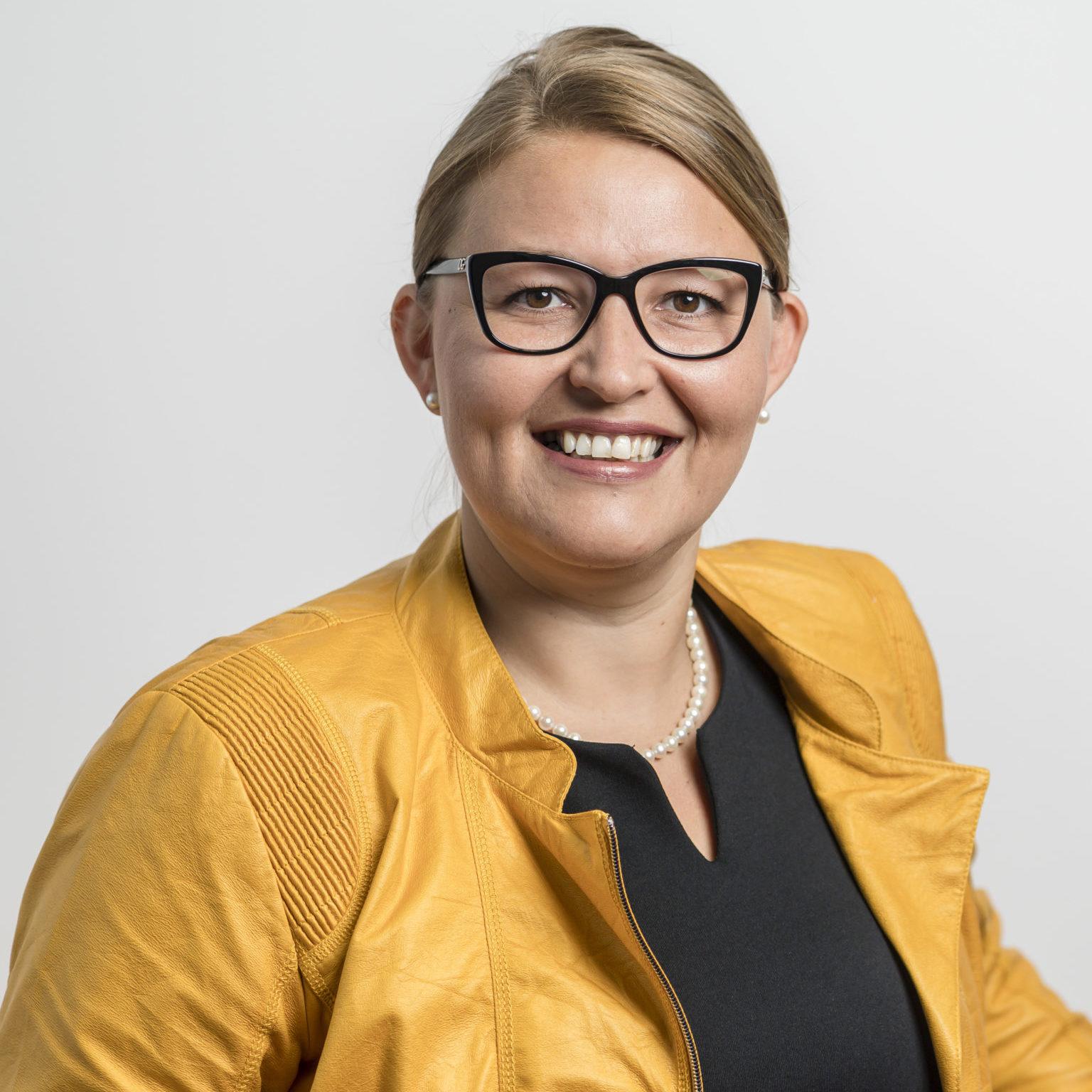 Christine Mutenthaler