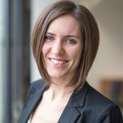 Jasmin Berghammer, MSc.