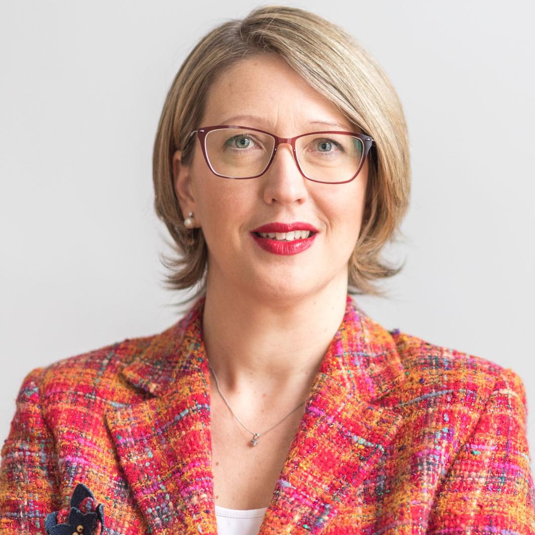 Mag.a Marta Ehrengruber, MBA