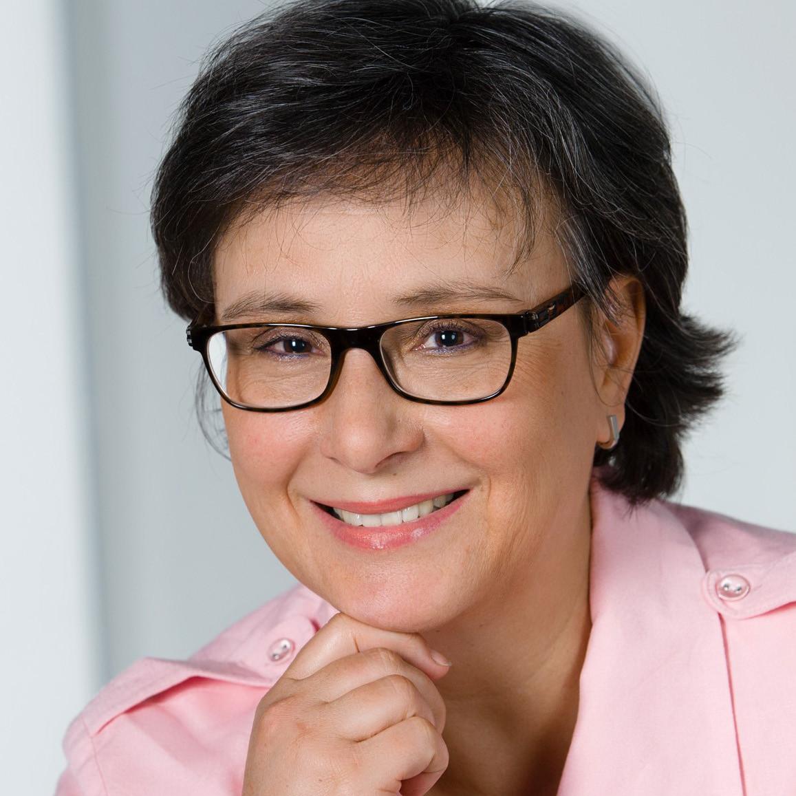 Dr.in Renate Kain, PhD
