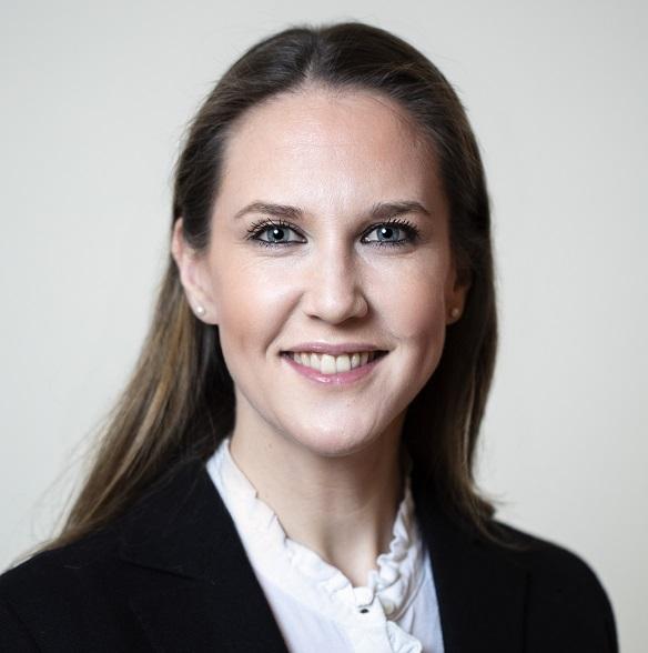 Mag.a Stephanie Lamezan-Salins