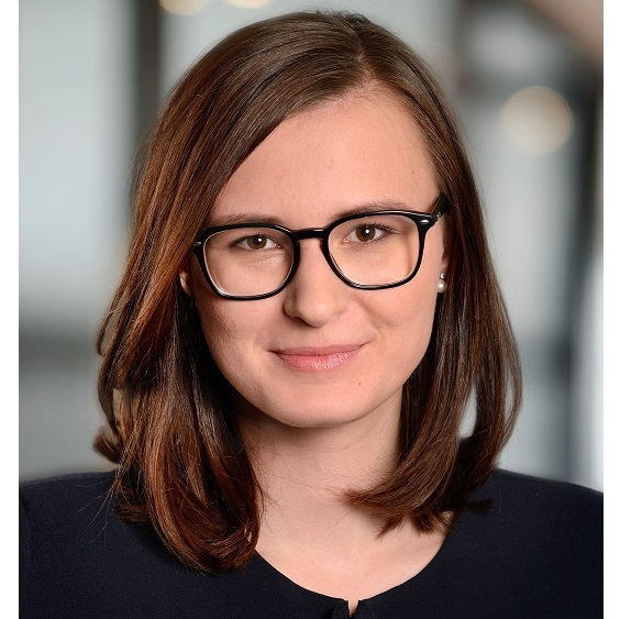 Sonja Ladan, BSc, LLM