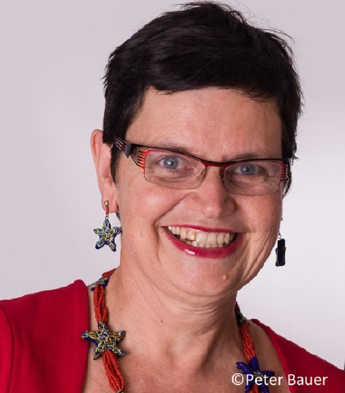 Monika Herbstrith-Lappe