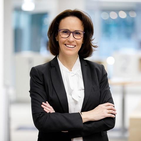 LAbg. GR Dr. Kasia Greco, MBA