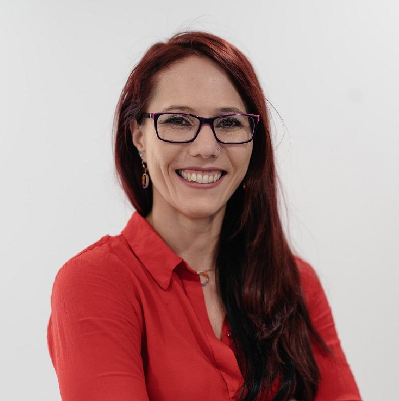 Cornelia Samec