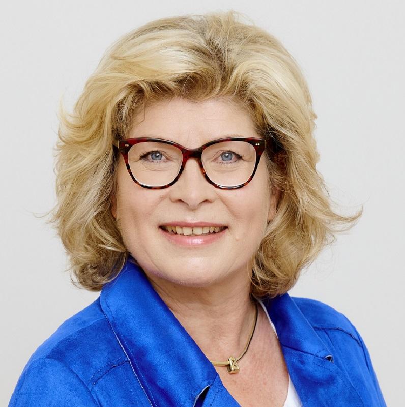 Mag.a Doris Palz, MBA